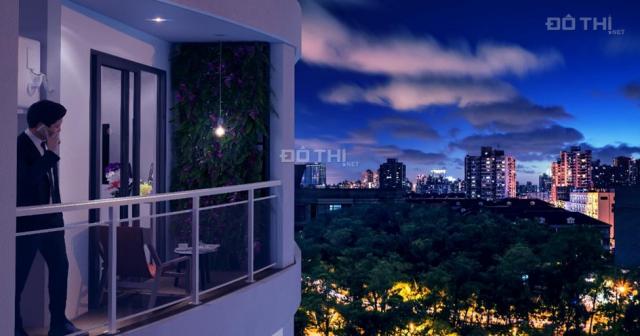 Mở bán đợt 2 tòa Sky View Plaza, CK 6%, hỗ trợ LS 0%, chỉ cần 15% ký HĐMB