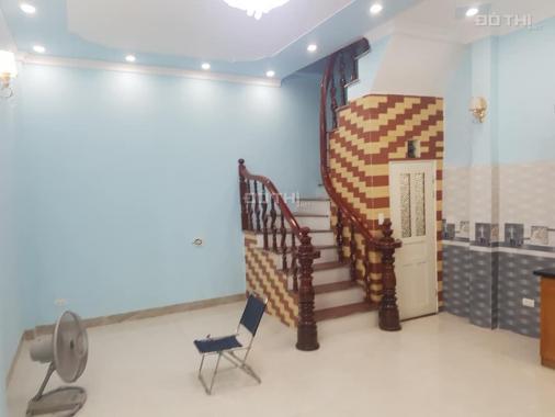 Bán nhà cực đẹp đường Trung Tả, phố Khâm Thiên, 42m2, giá chỉ 4.8 tỷ