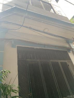 Ngân hàng bán đấu giá nhà đất phố Triều Khúc, Thanh Trì, Hà Nội - 50m2, ô tô đỗ cửa - 2.3 tỷ