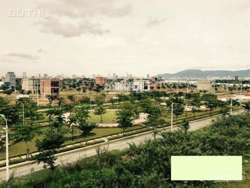 Chào bán nhiều vị trí dự án khu sinh thái Hòa Xuân đảo vip