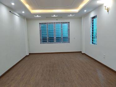 Bán nhà Đại Mỗ, gần ngã tư Vạn Phúc - Tố Hữu, 33m2*4T*4PN, giá 2.08 tỷ