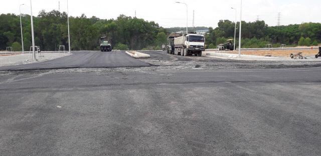 Cần bán gấp 90m2 đất sát khu công nghiệp Vsip, ĐT 742, đường thông 450tr/90m2