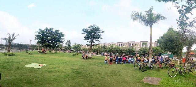 Đại đô thị Belhomes và Centa City Vsip Bắc Ninh