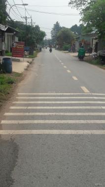 Bán đất tại đường Bầu Trâm, xã Trung An, Củ Chi, Hồ Chí Minh, diện tích 576m2, nở hậu