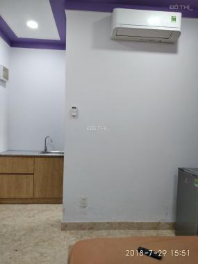 Cho thuê căn hộ mini sau lưng Lotte Mart Q. 7, gần trường ĐH Tôn Đức Thắng, sạch đẹp, an ninh