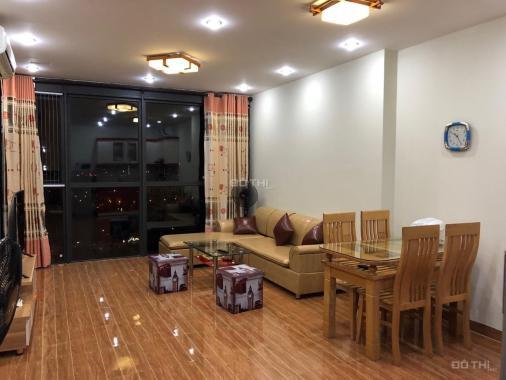 Bán căn hộ chung cư 3 phòng ngủ, dt 136m2, LH: 0984 673 788
