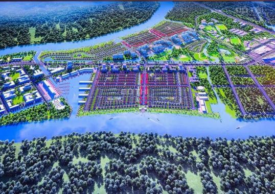 Siêu đô thị Waterpoint - 0886443170 ngay Bến Lức, Long An, nhanh tay đặt chỗ để chọn căn tốt nhất