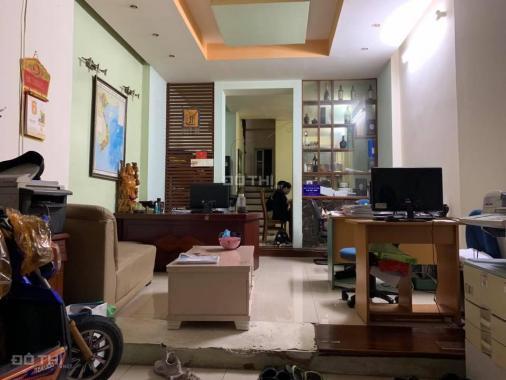 Bán nhà phố Nguyễn Thái Học, Đống Đa, 55m2, 5 tầng, ô tô, kinh doanh, 10 tỷ. 0986753411