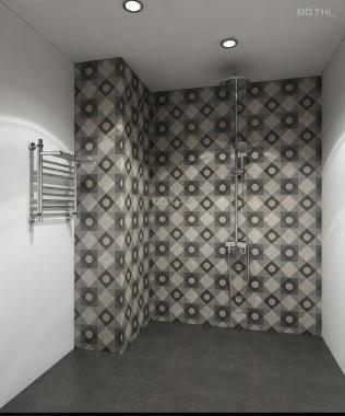 Bán chung cư tầng 6, HH1 Dương Đình Nghệ, Yên Hòa, Cầu Giấy, 2PN, nội thất mới, đẹp và đồng bộ