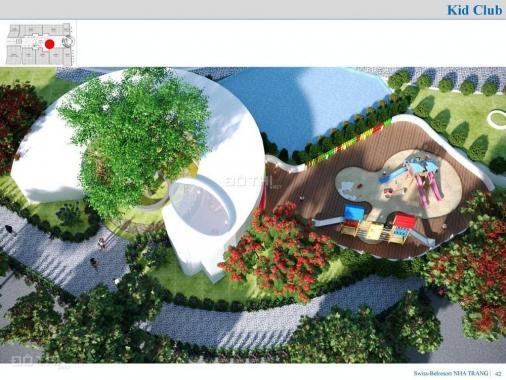 Thiên đường Santorini trên vịnh Cam Ranh. Nhận giữ chỗ trong tháng 7 với 50 tr/căn, LH 0917928828