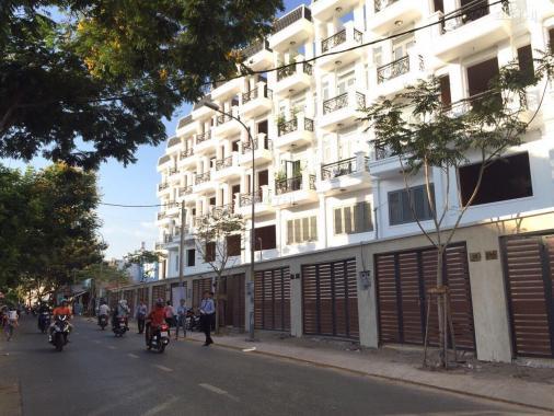 Mở bán dãy nhà phố vị trí vàng trung tâm hành chính quận 12, ngay Lê Văn Khương. LH: 093.663.2227
