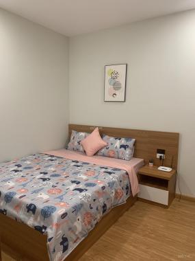 Khai trương căn hộ thông minh phố Sài Đồng 86m2, giá 2,1 tỷ, CK 3% LS 0%