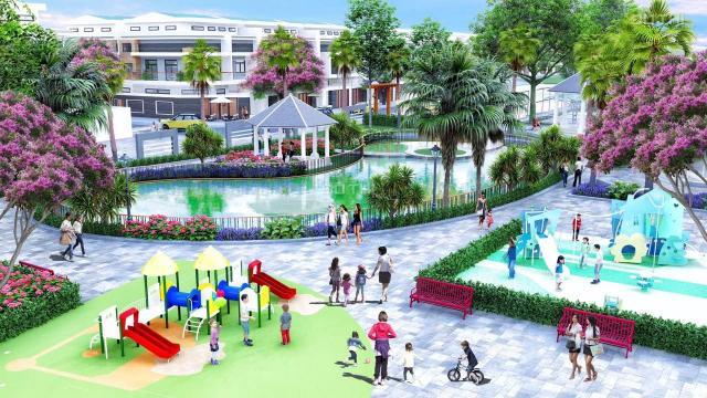 Tân Phước Khánh Village khu đô thị trung tâm Bình Dương. Cam kết 30% lợi nhuận trong 6 tháng