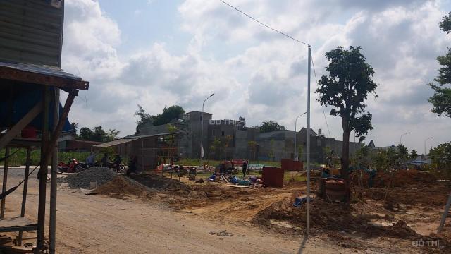 Đất nền Tân Phước Khánh Village, giá từ 18 triệu/m2, liền kề TP Thủ Dầu Một, lợi nhuận hấp dẫn