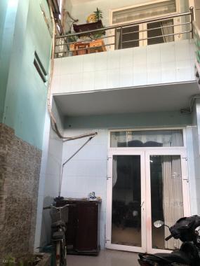 Bán nhà riêng tại Đường Lê Đức Thọ, Phường 13, Gò Vấp, Hồ Chí Minh diện tích 55m2, giá 7,5 tỷ