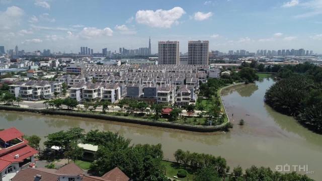 Bán gấp căn 2PN, 76m2, giá 2.5 tỷ nhận nhà ở ngay CK 3%, view sông, nội khu - LH 0935531351