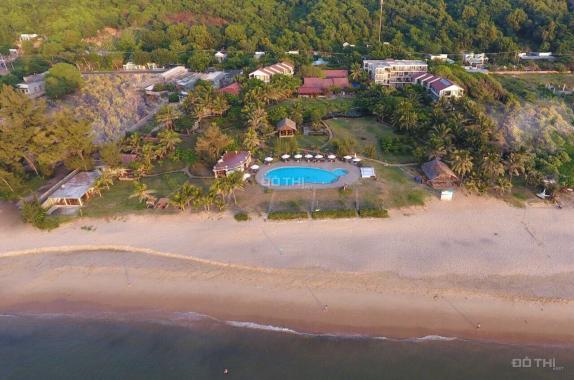 Nhượng resort 11.000m2 đang KD hiệu quả gần khu Tiến Thành, Phan Thiết