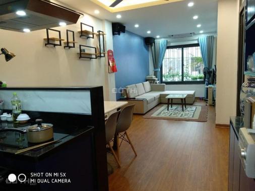 Bán nhà đẹp 7 tầng thang máy phố Thanh Nhàn vừa ở vừa cho thuê, 22 triệu/ tháng