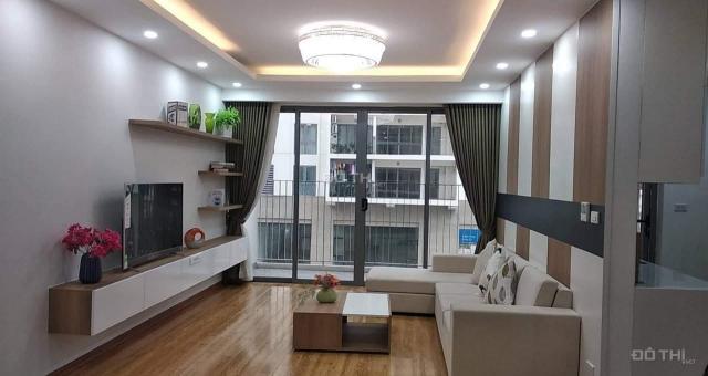 Chính chủ bán căn 3 phòng ngủ 88m2, giá 2.8 tỷ, nhận nhà ngay chung cư 82 Nguyễn Tuân, Thanh Xuân