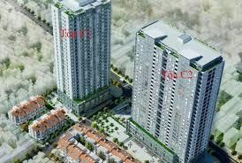 Chính chủ bán gấp CC Iris Garden, căn 1203 60m2 tòa CT1A, view đẹp giá cắt lỗ 1,8 tỷ. LH 0985764006