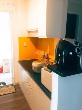 Chính chủ bán gấp căn hộ chung cư Melody, Âu Cơ, Tân Phú, 70m2, 2PN, giá 2.6 tỷ, bớt lộc