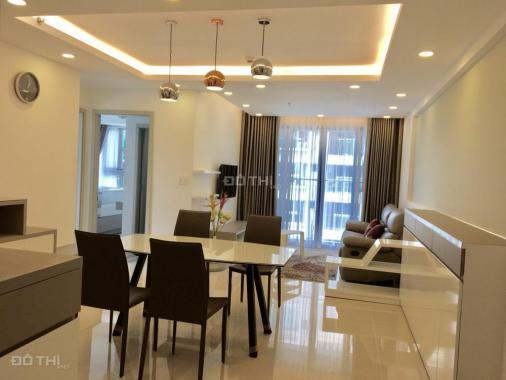 Cần tiền bán gấp căn hộ 2PN Hoàng Anh Thanh Bình, full nội thất, giá chỉ 2,3 tỷ