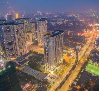 Tiến độ thi công dự án King Palace 108 Nguyễn Trãi 05/08/2019