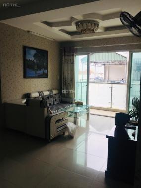 Cho thuê căn hộ Carillon 1 54m2, 1PN, full nội thất 13tr/th, LH 0933.657.537
