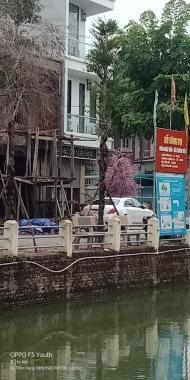 Bán nhà biệt thự, liền kề tại đường Quốc lộ 6, xã Trường Yên, Chương Mỹ, Hà Nội
