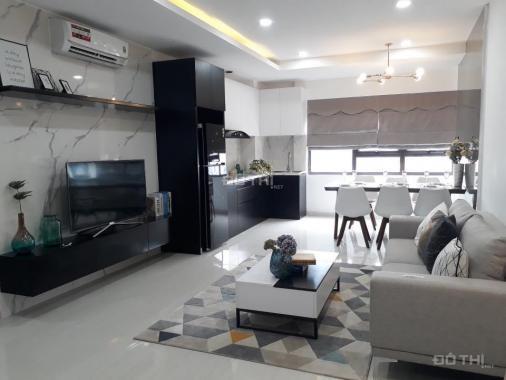 Cho thuê CCCC Thống Nhất Complex, 92m2, 3 PN đủ đồ nội thất cao cấp. LH: 0969576533