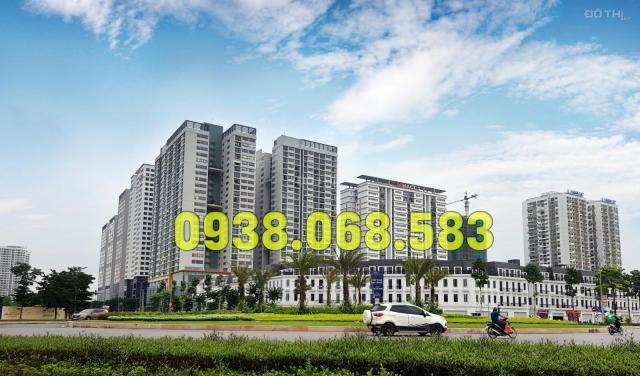 Căn góc Ngoại Giao Đoàn tầng 9, 113.6m2, đảm bảo đẹp, tôi cần tiền bán lỗ 200tr. LH: 0938068583