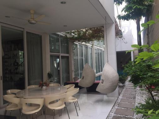 Bán nhà đẹp đường Nguyễn Đình Khơi, quận Tân Bình, 1114,6m2, hồ bơi lớn, giá 110 tỷ, LH 0938986358