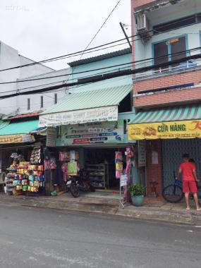 Nhà mặt tiền đường Phùng Tá Chu, An Lạc A, DT: 42m2, giá: 5.5 tỷ