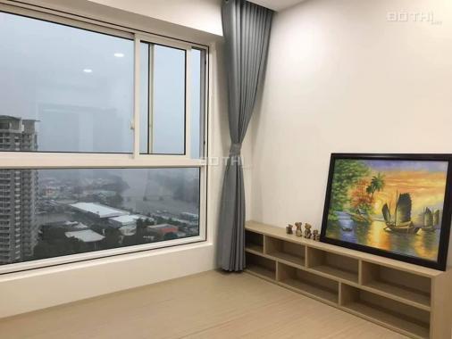 Cho thuê căn hộ 2PN, 2WC full 15 tr/th bao phí tại Sunrise Riverside. LH 0969.778.088