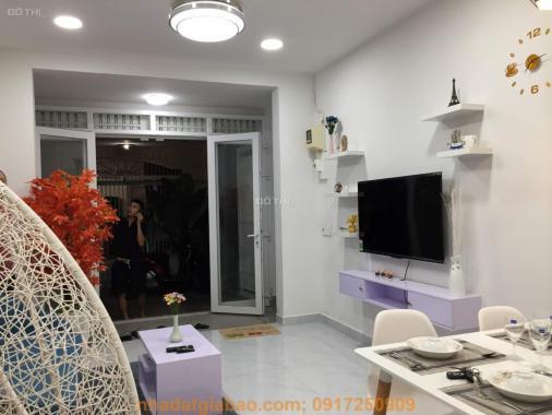 Cho thuê nhà đẹp nguyên căn nằm ngay Phạm Văn Chiêu, Phường 9, Gò Vấp