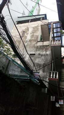 Chính chủ bán nhà phố  Khâm Thiên. DT 50M2. Mặt tiền 7.1m, giá chỉ 3.35 tỷ.LH 0382703234.