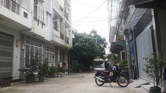 Bán nhà đường Lê Đức Thọ, Gò Vấp, giá 3 tỷ 5