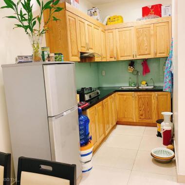 Chính chủ bán gấp căn hộ khu KĐT Thanh Hà tòa 6 tầng M1A giá gốc, tặng full đồ đạc. 0936868983
