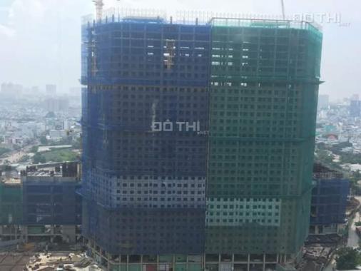 Căn hộ Topaz Elite Q8, tháp D1 căn số 03 79m2 - 02PN tầng 12 giá tốt, 090770539