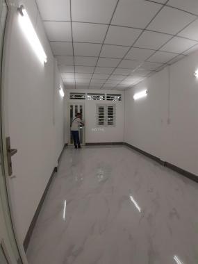Bán gấp nhà hẻm 16 Nguyễn Thiện Thuật, nở hậu đẹp (5,8x15m) 2 tầng mới. Giá 7,99 tỷ