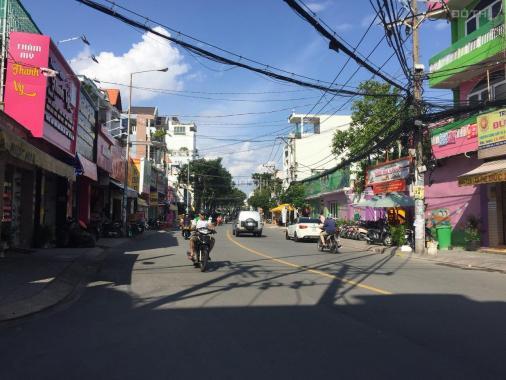 Bán đất hẻm 6m đường Vườn Lài, P. Phú Thọ Hòa. DT: 4,1x38m nở hậu 6x20m tổng 192m2 đất, giá 11.5 tỷ