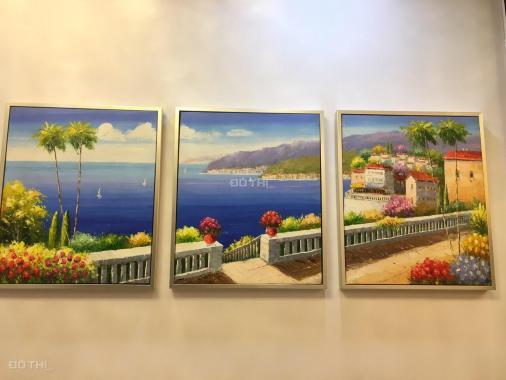 Cho thuê Sunrise Riverside 2 PN HTCB 10.5 tr/tháng, 2 PN full, giá 13 tr/tháng. LH 0908248609