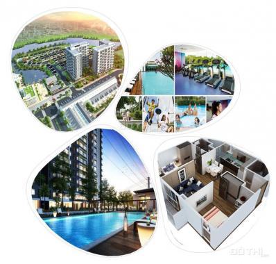 Chính chủ cần bán căn Fuji giá tốt nhất thị trường 54m2, trọn gói giá 1,64 tỷ. LH 0938582997