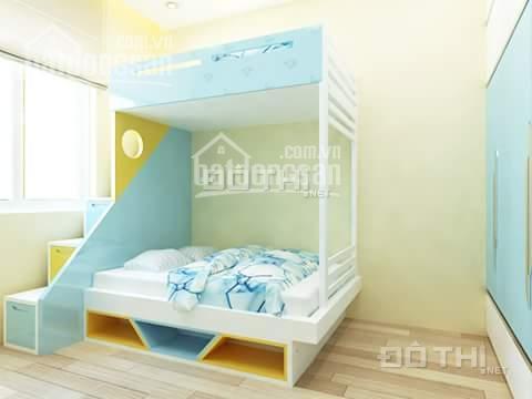 Bán căn hộ Blue Sky, Q. 2, giá gốc CĐT chỉ 26tr/m2 gần khu chung cư 10 Mẫu, quý 1/2020 nhận nhà