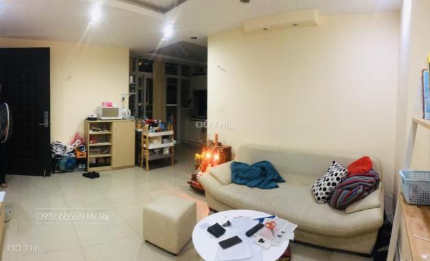 Căn góc Hoàng Kim 82m², 3 phòng ngủ, 2 wc, full nội thất, sổ hồng