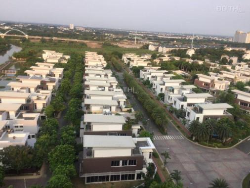 Bán căn siêu biệt thự vuông vức 3MT cuối cùng tại Riviera Cove Quận 9. LH: 0907661916