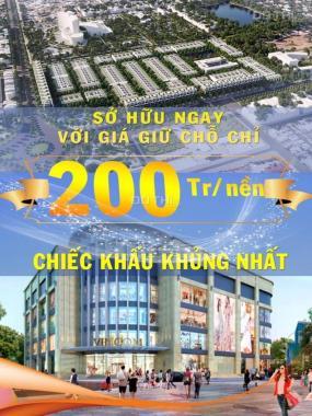 Melody City - Phố thương mại bậc nhất TP. Đà Nẵng - Đối diện New Vincom