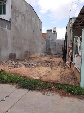 Bán miếng đất 85m2, đường Nguyễn Thị Búp, sổ hồng riêng. Giá 1 tỷ, LH: 0933771730 gặp Dự