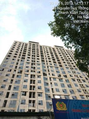 Chính chủ bán căn 2 PN - 2 VS dự án 282 - Nguyễn Huy Tưởng. LH: 0975342826