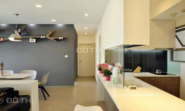 Cho thuê CHCC MIPEC Towers - Đống Đa, DT 230m2, 3PN, full nội thất đẹp, nhà sáng rộng. 0989144673